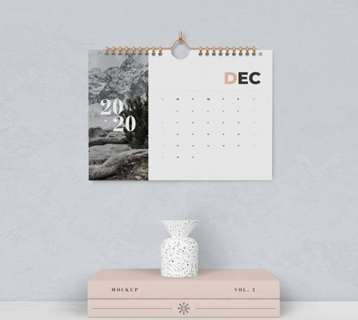 Ημερολόγια Τοίχου